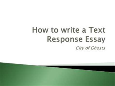 How to Write a Critical Response Essay - Full Academic Guide